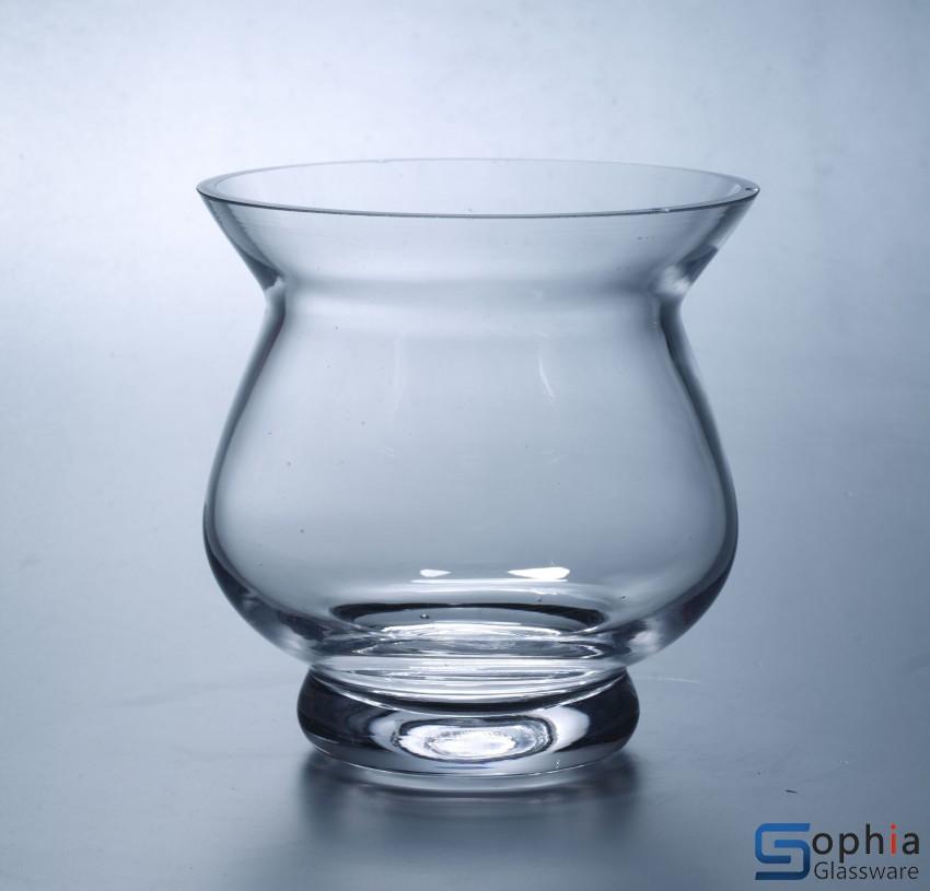 Unique Glass Vase Syt021 Glass Vase